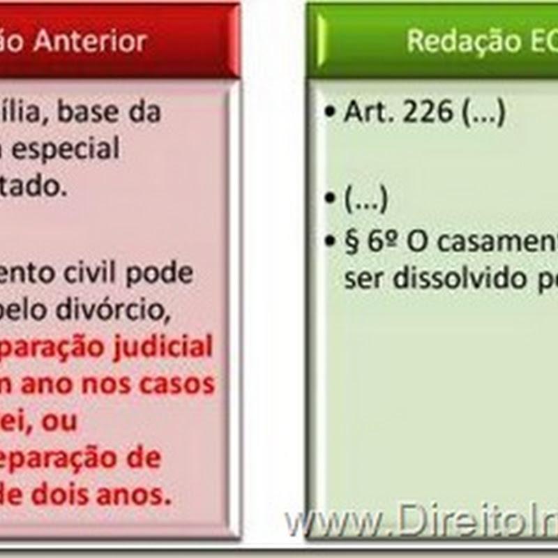 Modelo Separação Judicial Inicial Artigo Serviço Personalizado